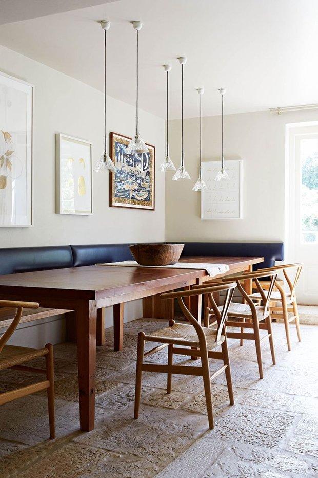 Фотография: Кухня и столовая в стиле Скандинавский, Декор интерьера, Дом, Дом и дача – фото на InMyRoom.ru