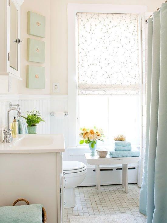 Фотография: Прочее в стиле , Ванная, Декор интерьера, DIY, Интерьер комнат, Переделка – фото на INMYROOM
