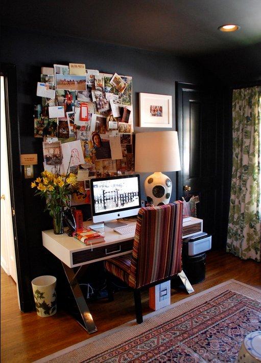 Фотография: Декор в стиле Эклектика, Декор интерьера, DIY, Хранение, Советы – фото на INMYROOM