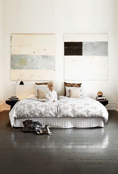 Фотография: Ванная в стиле Современный, Декор интерьера, Квартира, Дома и квартиры, Камин – фото на INMYROOM