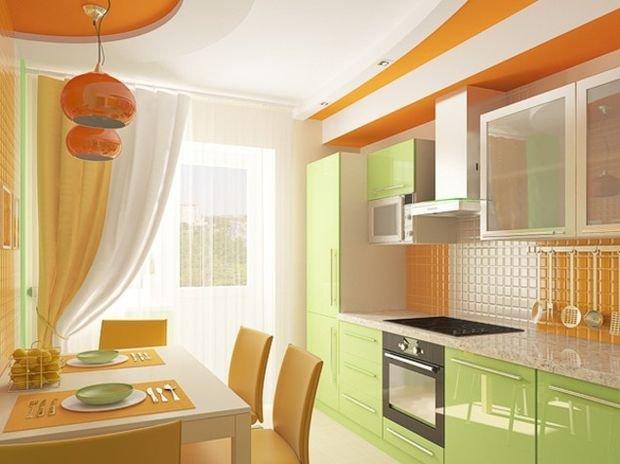 Фотография: Прихожая в стиле Классический, Кухня и столовая, Декор интерьера, Квартира, Дом, Декор, Оранжевый – фото на INMYROOM