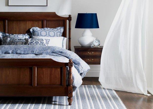 Фотография: Спальня в стиле Современный, Декор интерьера, Мебель и свет, Советы, Коричневый – фото на INMYROOM