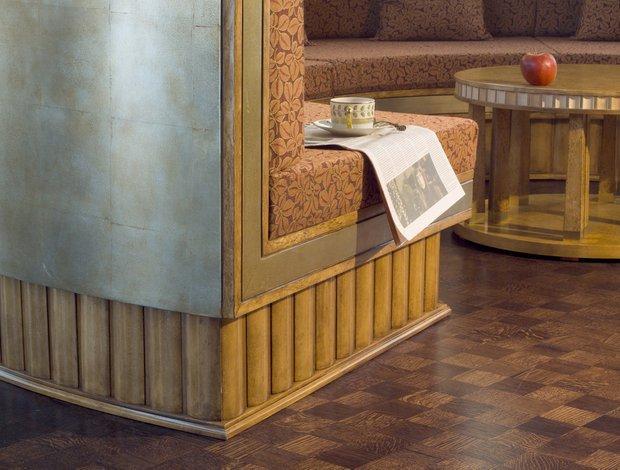 Фотография: Гостиная в стиле Прованс и Кантри, Классический, Современный, Эклектика, Декор интерьера, МЭД, Мебель и свет, Краска – фото на INMYROOM