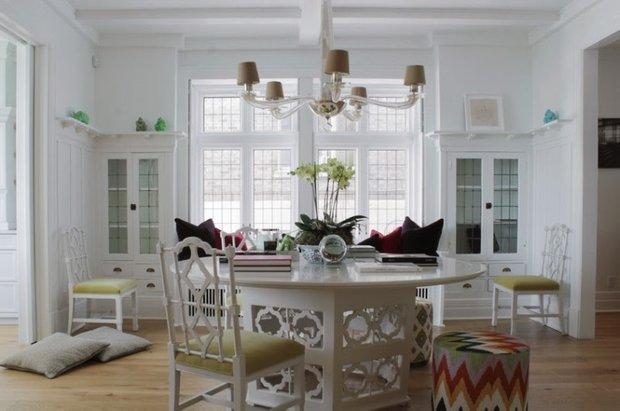 Фотография: Кухня и столовая в стиле Скандинавский, Дом, Дома и квартиры, Перепланировка, Переделка – фото на INMYROOM