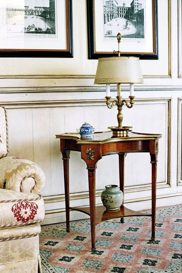 Фотография: Мебель и свет в стиле Прованс и Кантри, Классический, Современный, Декор интерьера, Аксессуары, Декор, итальянская классика, интерьер в стиле итальянская классика – фото на INMYROOM