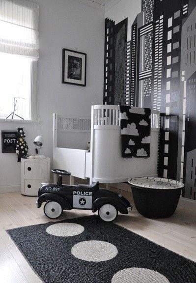 Фотография: Детская в стиле Современный, Декор интерьера, Интерьер комнат, Советы – фото на INMYROOM