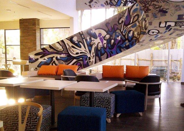 Фотография: Кухня и столовая в стиле Современный, Дома и квартиры, Городские места – фото на INMYROOM