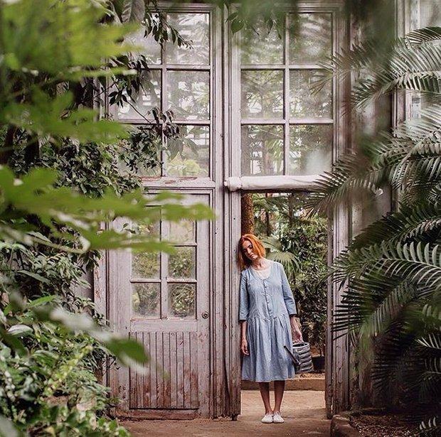 Фотография: Прихожая в стиле Скандинавский, Ландшафт, Советы, Дом и дача, Мария Шумская – фото на INMYROOM