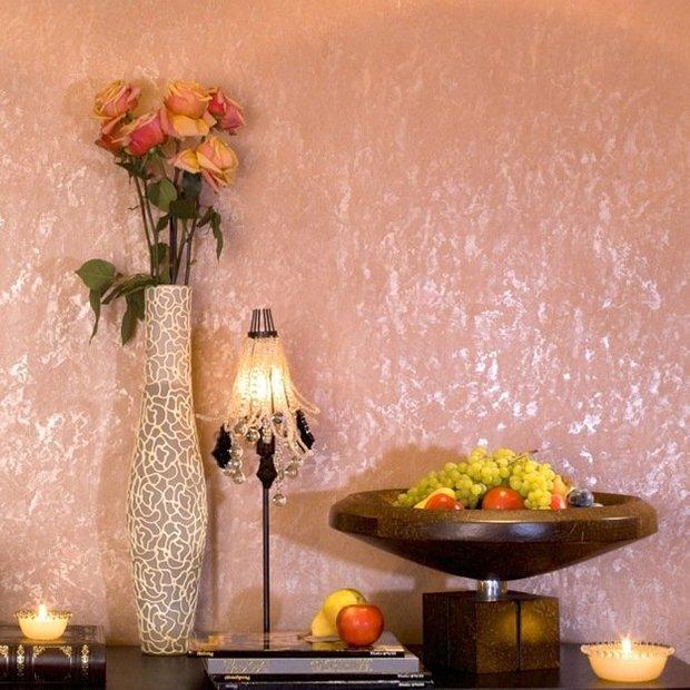 Фотография: Декор в стиле , Декор интерьера, Декор дома, Декоративная штукатурка – фото на INMYROOM