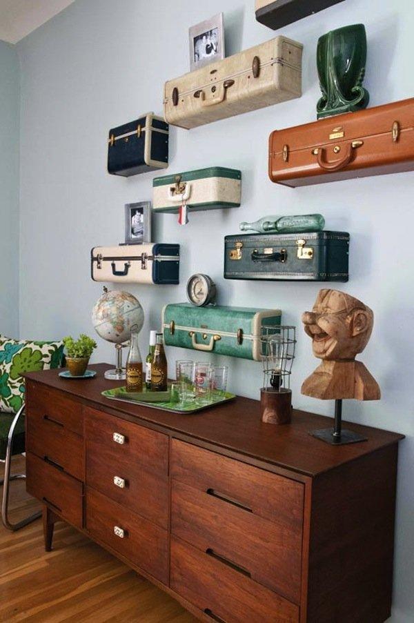Фотография: Декор в стиле Эклектика, Декор интерьера, DIY, Декор дома – фото на INMYROOM