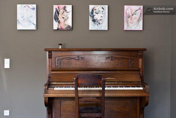 Фотография: Декор в стиле Скандинавский, Декор интерьера, Квартира, Дома и квартиры, Airbnb – фото на INMYROOM