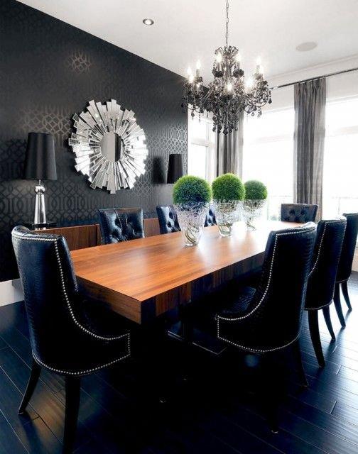 Фотография: Кухня и столовая в стиле Эклектика, Декор интерьера, Декор дома – фото на INMYROOM