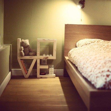 Фотография: Спальня в стиле Скандинавский, Современный, Аксессуары, Декор, Мебель и свет, Гид, освещение, шопинг, покупки, подарки – фото на InMyRoom.ru