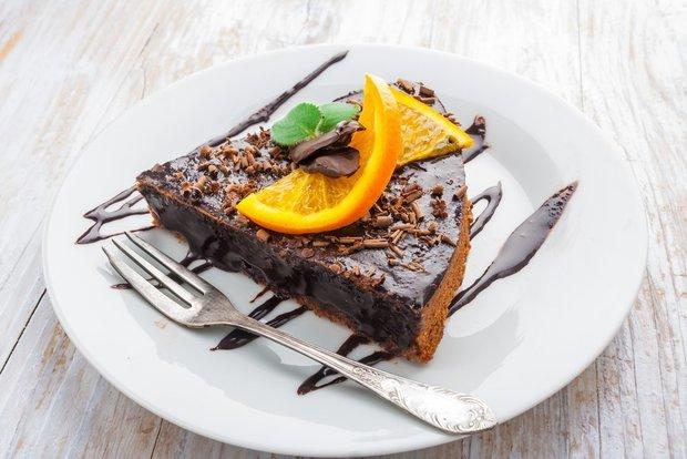 Фотография:  в стиле , Обзоры, Десерт, Выпечка, Шоколад – фото на INMYROOM