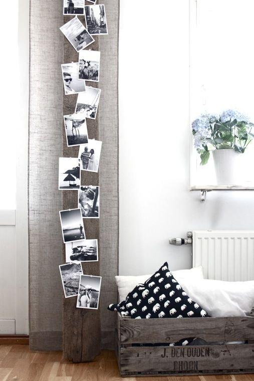 Фотография: Декор в стиле Лофт, Скандинавский, Квартира, Советы, Ремонт на практике, Хрущевка – фото на INMYROOM