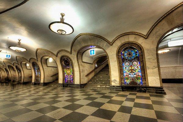 Фотография:  в стиле Современный, Дома и квартиры, Городские места, Москва – фото на INMYROOM