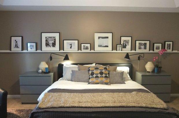 Фотография: Спальня в стиле Современный, Декор интерьера, Декор дома, Советы, Игорь Литуринский, Canon – фото на INMYROOM