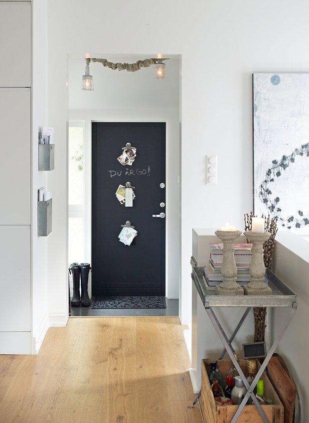 Фотография: Прихожая в стиле Прованс и Кантри, Декор интерьера, DIY – фото на INMYROOM