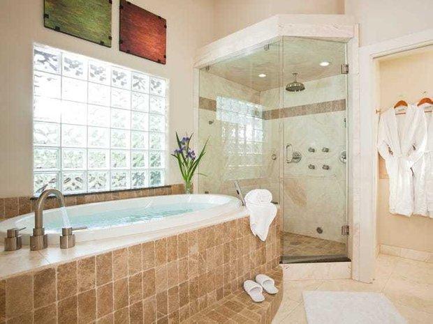 Фотография: Спальня в стиле Современный, Декор интерьера, ошибки в ремонте – фото на INMYROOM