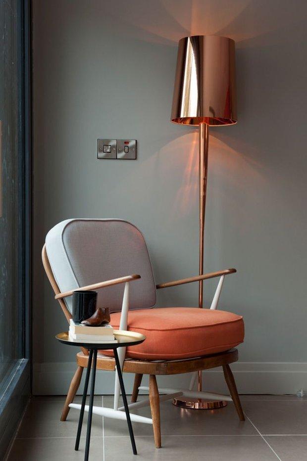 Фотография: Мебель и свет в стиле Лофт, Декор интерьера, МЭД, Декор дома – фото на INMYROOM