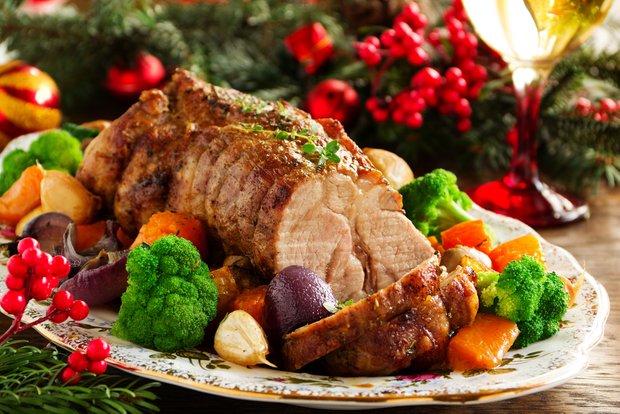 Фотография:  в стиле , Новый Год, Обзоры, Новогодний стол, Меню, Новогодние рецепты – фото на INMYROOM