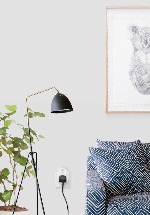 Фотография: Мебель и свет в стиле Скандинавский, Советы, энциклопедия_ремонта_электрика – фото на INMYROOM