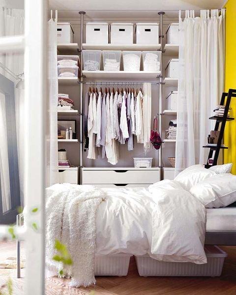 Фотография: Спальня в стиле Скандинавский, Современный, Декор интерьера, Декор, Советы – фото на INMYROOM