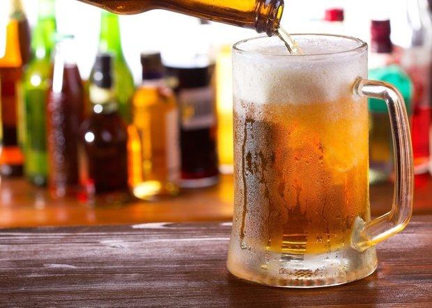 Фотография:  в стиле , мифы, Обзоры, Пиво, Алкоголь – фото на INMYROOM