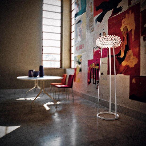 Фотография: Декор в стиле Современный, Эклектика, Декор интерьера, Освещение, Flos, Мебель и свет, Patricia Urquiola – фото на INMYROOM