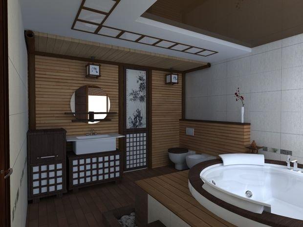 Фотография: Ванная в стиле Скандинавский, Декор интерьера, Квартира, Дом – фото на INMYROOM