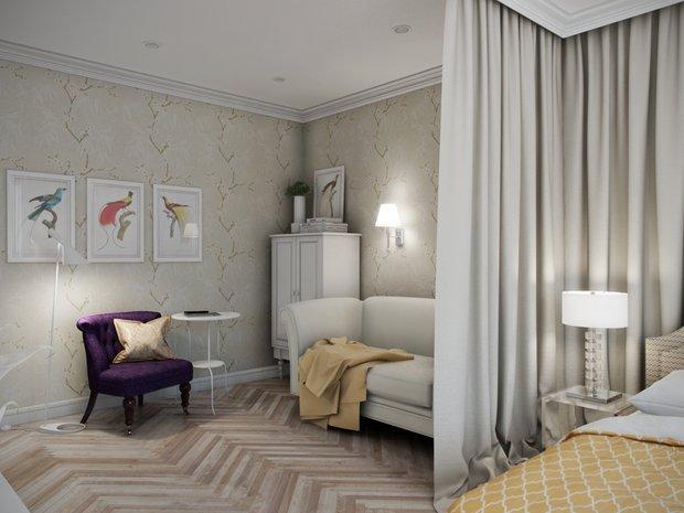 Дизайн: Александра Никулина