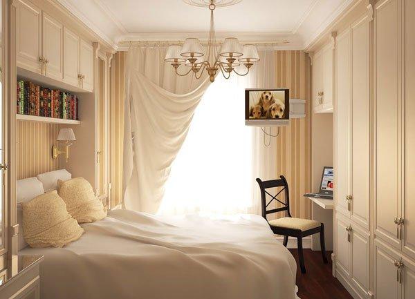 Фотография: Спальня в стиле Классический, Современный, Декор интерьера, Квартира, Интерьер комнат – фото на INMYROOM