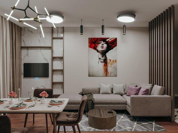 Дизайн: Юлия Фамбулова