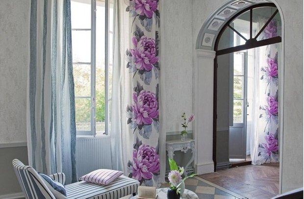 Фотография: Декор в стиле Современный, Декор интерьера, Малогабаритная квартира, Квартира, Цвет в интерьере, Дома и квартиры, Советы, Окна – фото на INMYROOM