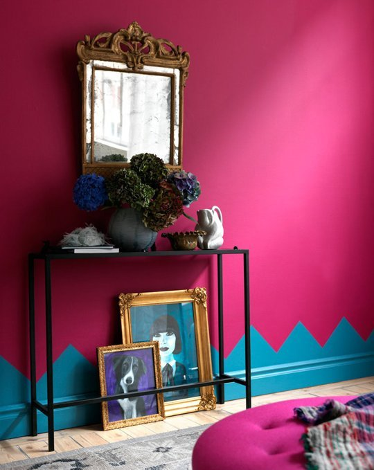 Фотография: Декор в стиле , Декор интерьера, Дизайн интерьера, Цвет в интерьере – фото на INMYROOM