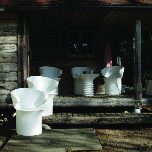 Фотография: Мебель и свет в стиле Современный, Eero Aarnio, Индустрия, Люди – фото на InMyRoom.ru
