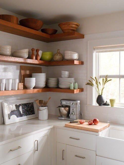 Фотография: Кухня и столовая в стиле Скандинавский, Современный, Советы, Ремонт на практике – фото на INMYROOM