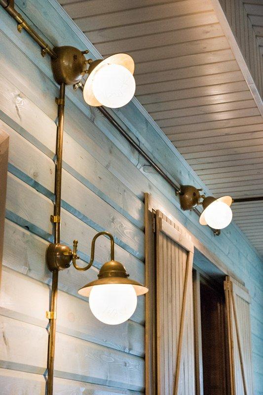Фотография: Мебель и свет в стиле Прованс и Кантри, Современный, Декор интерьера, Дачный ответ, Веранда – фото на INMYROOM