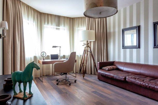 Фотография: Гостиная в стиле Современный, Декор интерьера, Декор дома, Советы – фото на INMYROOM