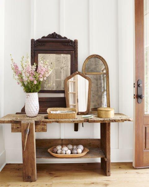 Фотография: Прихожая в стиле Прованс и Кантри, Декор интерьера, Дом – фото на INMYROOM