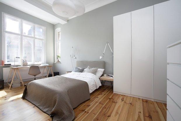 Фотография: Спальня в стиле Скандинавский, Декор интерьера, DIY, Стиль жизни, Советы – фото на INMYROOM