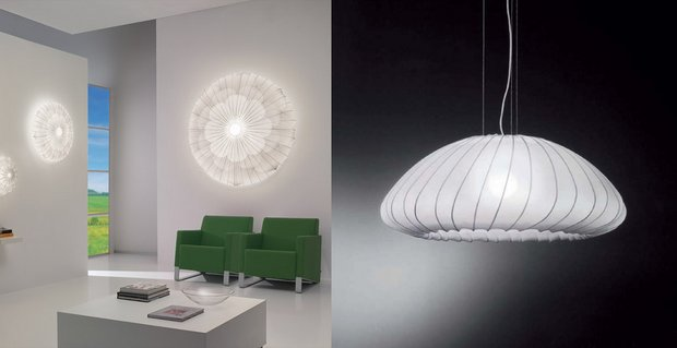 Фотография: Прочее в стиле , Декор интерьера, Италия, Axo Light, Мебель и свет, Interno – фото на INMYROOM