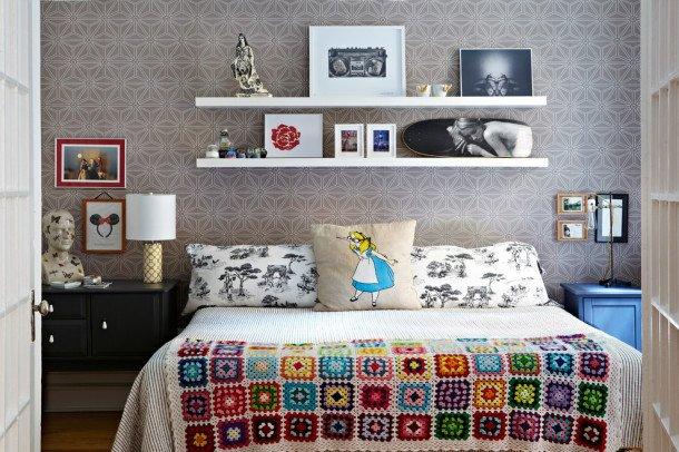 Фотография: Детская в стиле Скандинавский, Спальня, Интерьер комнат, Советы – фото на INMYROOM