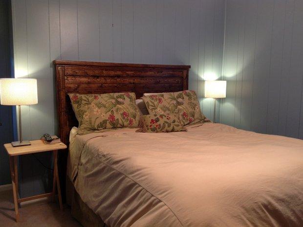 Фотография: Спальня в стиле Прованс и Кантри, Декор интерьера, DIY – фото на InMyRoom.ru