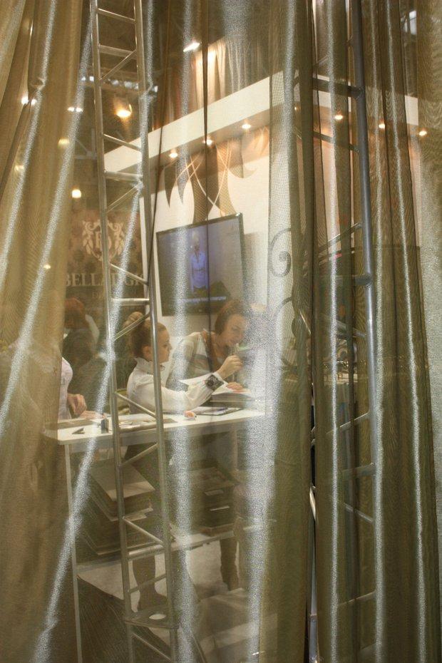 Фотография: Декор в стиле , Текстиль, Индустрия, События, Маркет, Heimtextil Russia – фото на INMYROOM
