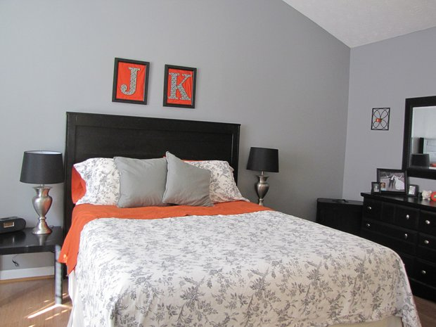 Фотография: Спальня в стиле Современный, Декор интерьера, DIY – фото на INMYROOM