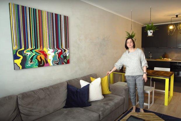 Фотография:  в стиле , Советы, типовая квартира, дизайн типовой квартиры – фото на INMYROOM