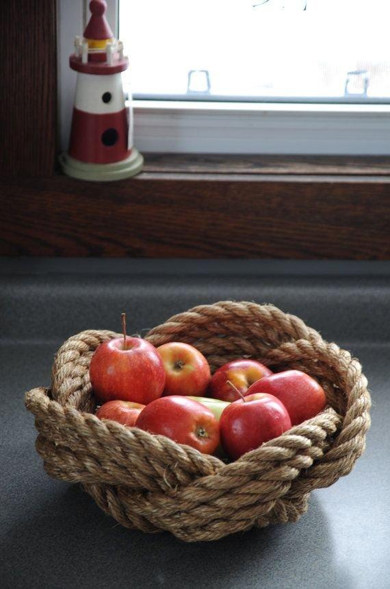 Фотография: Кухня и столовая в стиле Прованс и Кантри, Лофт, Декор интерьера, DIY, Декор – фото на InMyRoom.ru