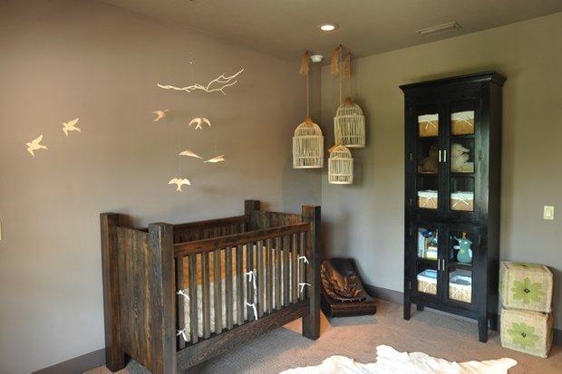 Фотография: Детская в стиле Прованс и Кантри, Декор интерьера, Дом, Декор дома, Праздник – фото на INMYROOM