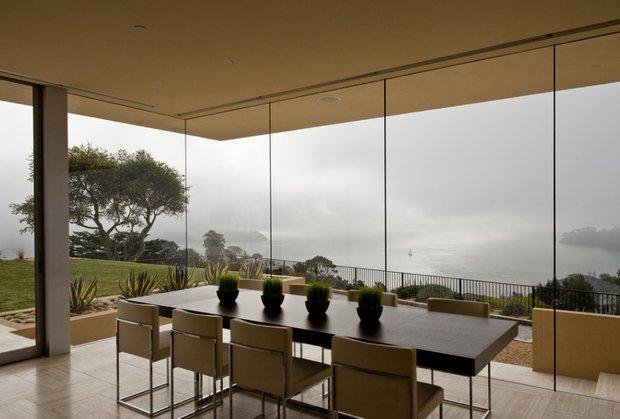 Фотография: Балкон, Терраса в стиле Современный, Восточный, Дом, Дома и квартиры – фото на INMYROOM